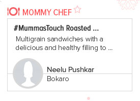 Mommy Chef