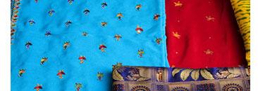 5 Creative Ways to Recycle a Saree