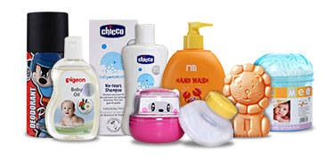 Flat 20% OFF* on Bath, Skin & Health Care