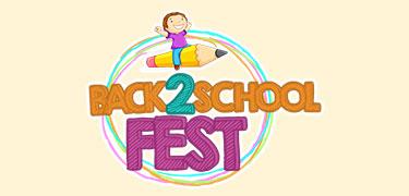Back 2 School : Flat 20% OFF + 20% Cashback* on Sc
