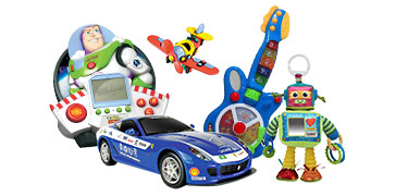 Flat 25% OFF* on Toys & Gaming