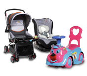 Baby Gear Products