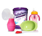 Feeding & Nursing Products