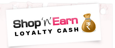 Shop & Earn Loyalty Cash