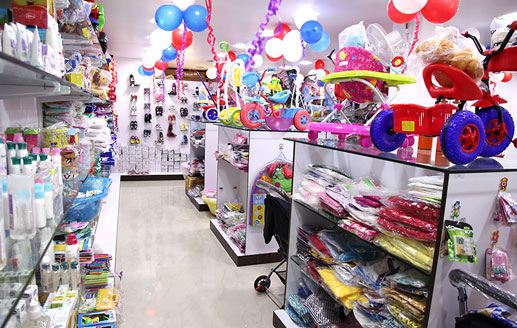 Maternity Clothes Store In Kolkata