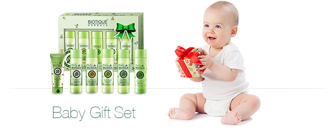 Baby Biotique Gift Sets