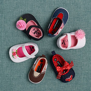 Lil Steps Ahead | Infants
