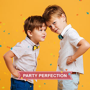 Shirts & Bottoms | 1 - 6Y