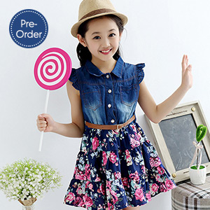 Frockalicious | Up to 8Y