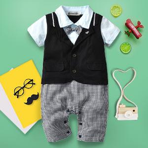 Little Gentleman! | Up To..