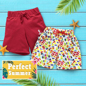 Breezy Bottoms | 6M - 6Y