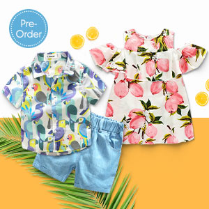 Tropical Times | Up to 8Y