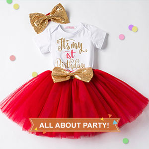 Party Person | Infant