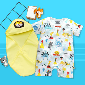 Baby's Essentials | Infan..