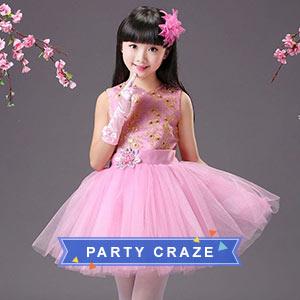 Pink Parade! | 6M - 8Y