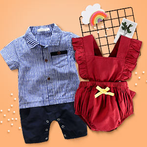 Baby's Store | Infant