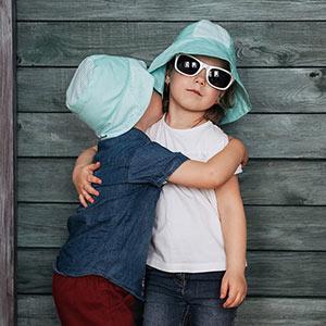 Sibling Love | 3M - 8Y