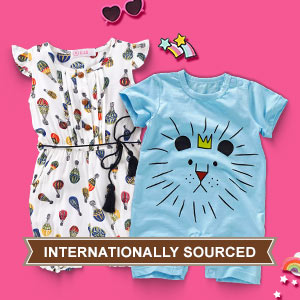 Cute gets Cuter | Infant