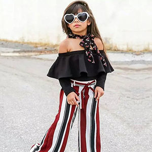 Who's the most Stylish | 1 - 8Y