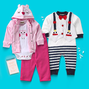 Baby's Clothing | Infant