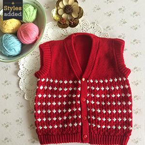 Buttercup from Knitting Nani