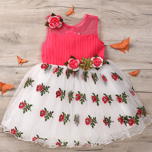 Party dresses for lil dolls
