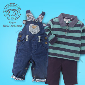 Cool styles for the cool dude!