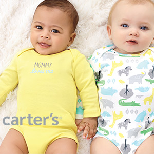 Infant Styles with saving