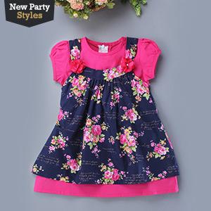 Dresses for lil darlings