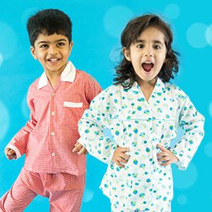 Sleepwear by KID1 & more