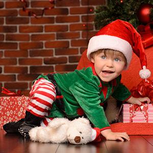 Be Christmas ready