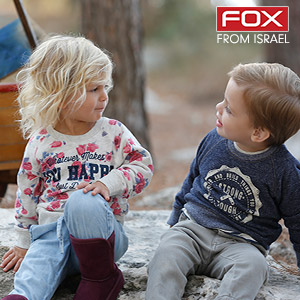 Fashion from Fox Baby