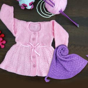 Knitty Love