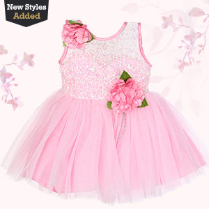 Dress up your lil darling