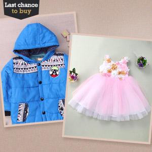Stylish wardrobe needs
