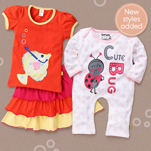 Onesies, sets and more