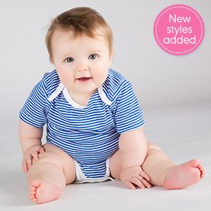 Stylish comfort for babies
