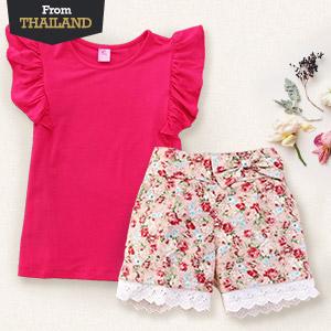 Wardrobe of cuteness