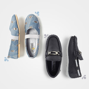 For cute petite soles