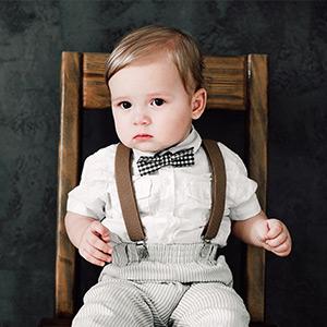 Little Gentlemen Accessories