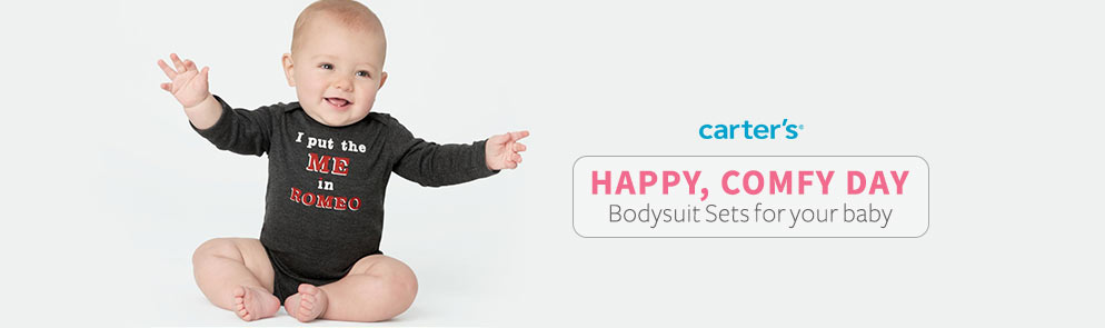 Happy, Comfy Day | Infant