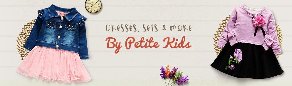 Dresses, Sets & more