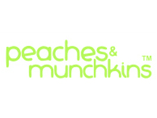 peaches-and-munchkins