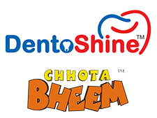 DentoShine-Chhota-Bheem