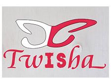 Twisha