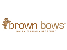 Brown-Bows