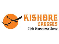 Kishore Dresses