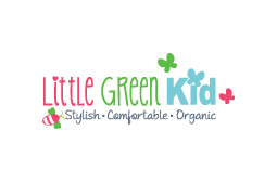 Little-Green-Kid