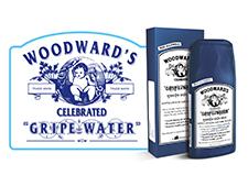 Woodwards