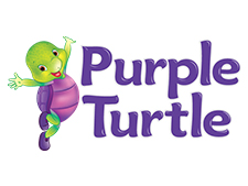 Purple Turtle